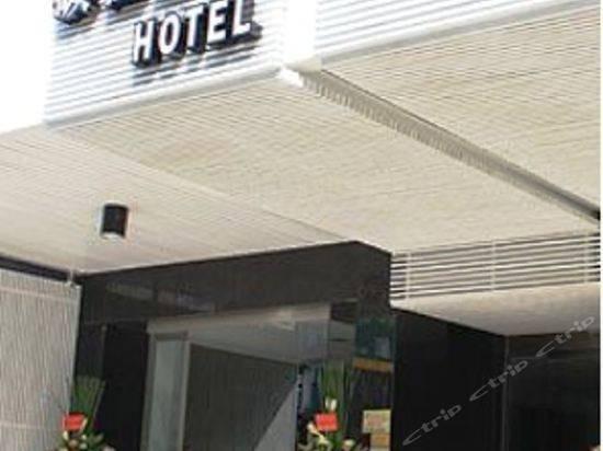 Hotel 台南捷乔商务旅馆