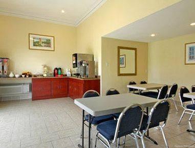 Hotel Econo Lodge Kent