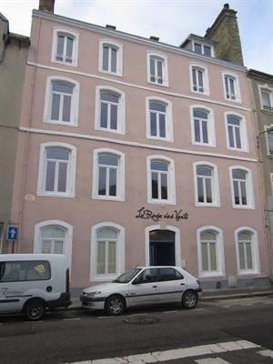 Hotel Residence La Rose Des Vents