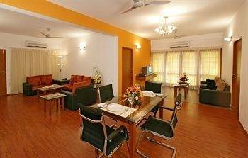 Hotel Perfect Haven Egmore Serviced Apartments