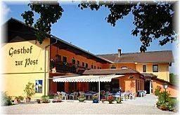 Hotel Gasthof zur Post Nur Nichtraucherzimmer