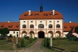 Hotel Bykov Chateau