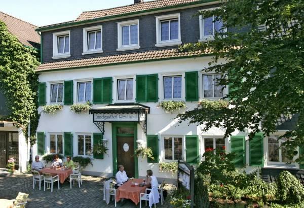 Hotel Reinhold Landgasthof