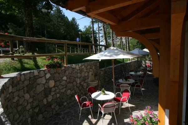 Hotel Lago Nembia Garni