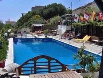 Hotel Villa Rena