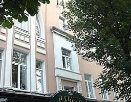 Hotel Bohemia Residence