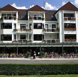 Hotel Café Schneidewind Ferienwohnungen