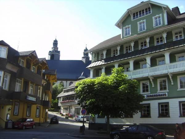 Hotel Europäisches Gästehaus