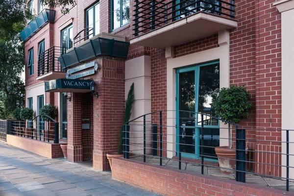Hotel Majestic Tynte Street Apartments