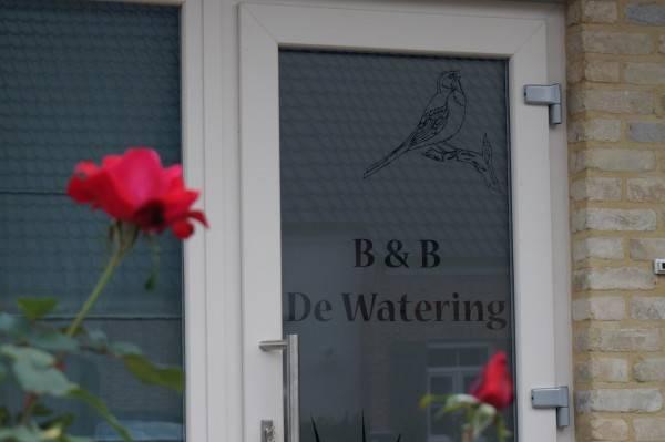 Hotel B&B De Watering