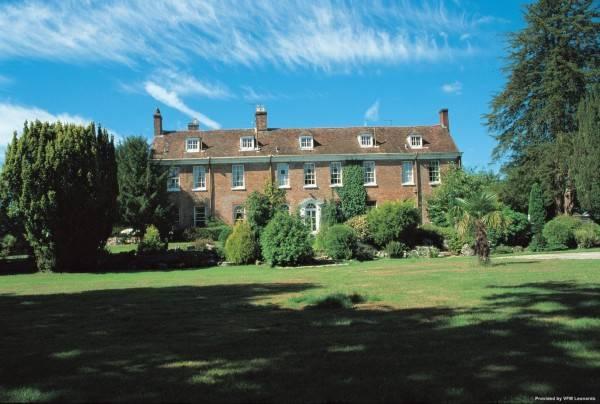 Hotel New Park Manor