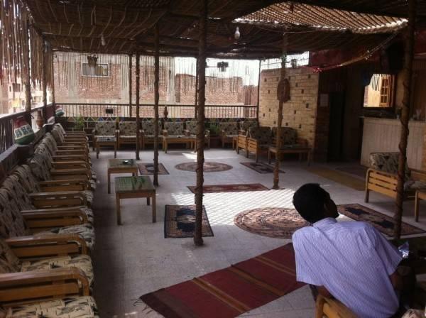 Abu Simbel Hotel