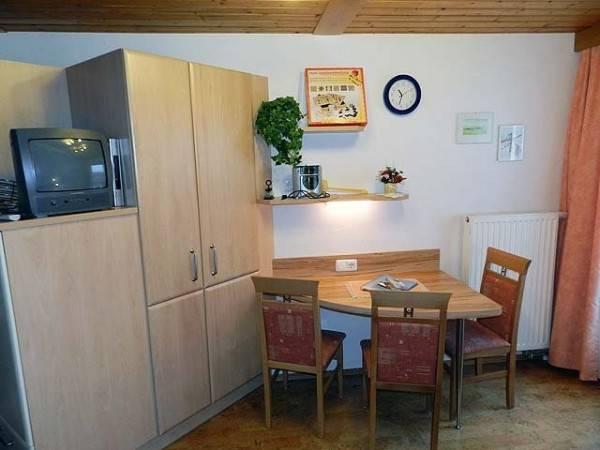 Hotel Bauernhof Haus Renate