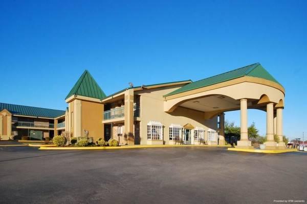 Rodeway Inn & Suites Antioch