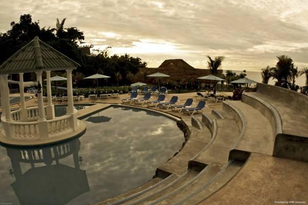 Hotel Sheraton Bijao Beach Resort– All-Inclusive