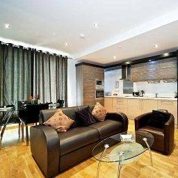 Hotel Staycity Serviced Apartments Edinburgh – West End