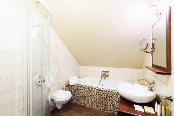 Wellness & Spa Hotel Sidonie Zámecký Resort Sobotín