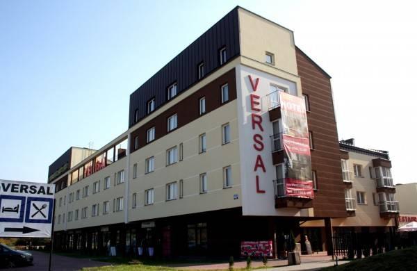 ApartHotel Versal Airport Modlin