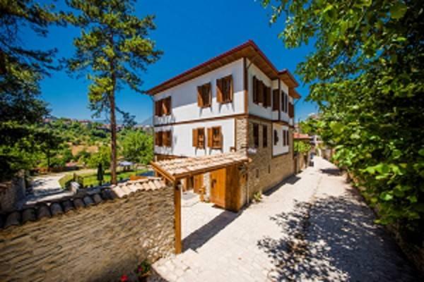 Hotel Akbulut Konak Safranbolu
