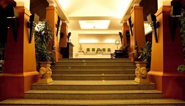 Hotel C&N Resort and Spa