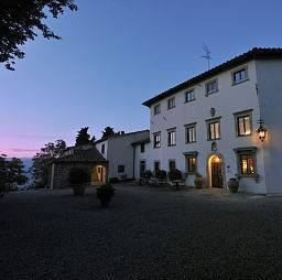 Hotel Villa Campestri Olive Oil Resort