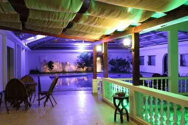 Hotel San Andrés Lodge & Spa