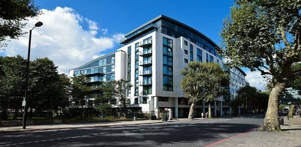 Hotel Tower Bridge London Apartments