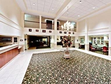 Hotel Hawthorn Suites by Wyndham Louisville East