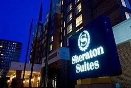Hotel Sheraton Suites Old Town Alexandria