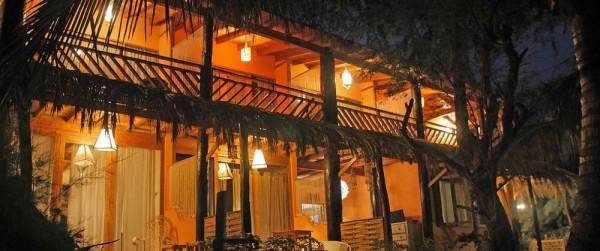 Hotel Hospedaje La Quebrada Mancora