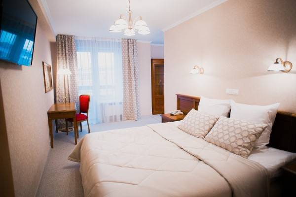 Hotel Oktyabrskaya