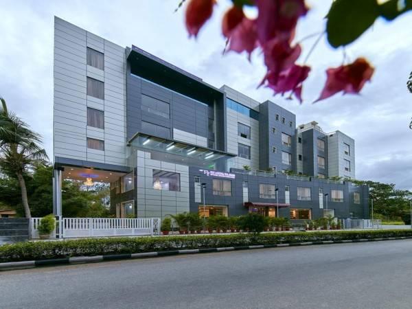 Airport Road Bangalore Regenta Inn