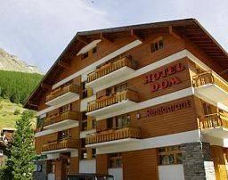 Hotel Das Dom