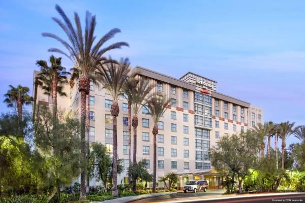 Residence Inn Irvine John Wayne Airport/Orange County