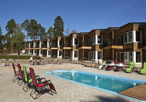 Engeltofta Sea Lodge Hotel