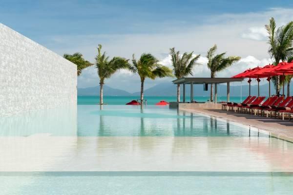 Hotel Sensimar Koh Samui - Adults Only Resort