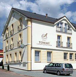 Hotel Tommy congress & relax