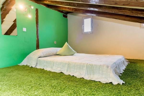 Hotel Madrid Pasodoble Apartment