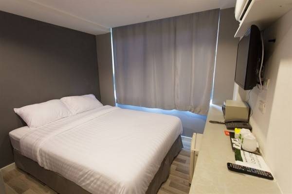 Hotel Nantra Ploenchit