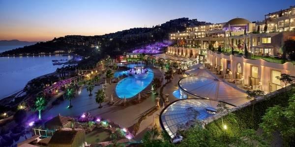 Hotel Sianji Well-BeingResort