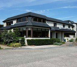 Hotel Landhaus Sundern