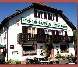 Hotel Johanniskreuz