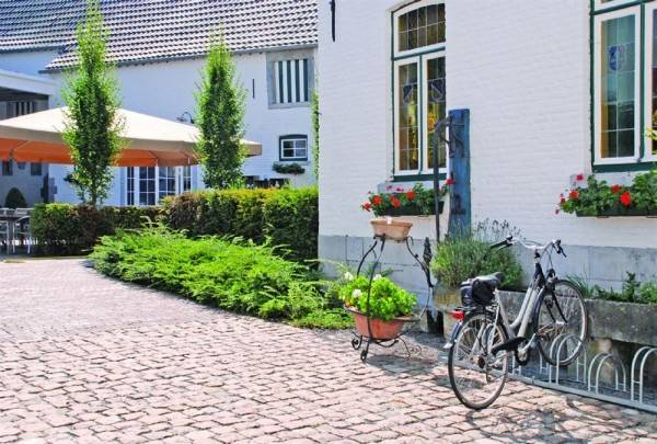 Hostellerie Aulnenhof