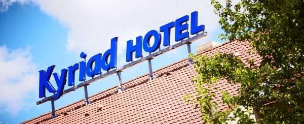 Hotel Kyriad Cambrai