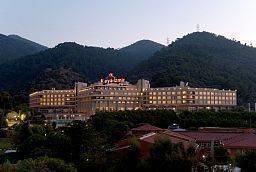 Hotel Kaya Izmir Thermal & Convention