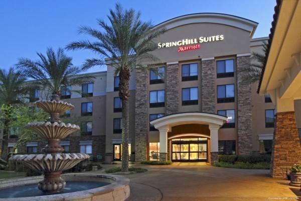 Hotel SpringHill Suites Phoenix Glendale Sports & Entertainment District
