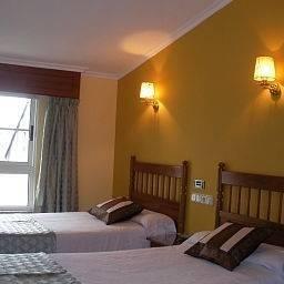 Hotel Magallanes Hostal