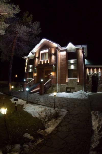 Hotel Ekaterinin Dvor