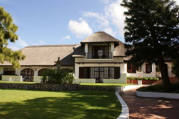 Hotel Whale Rock Luxury Lodge