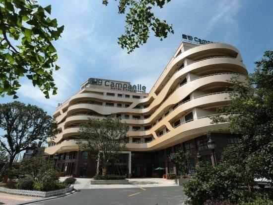 Campanile Hotel (Huzhou Taihu Lake Resort)